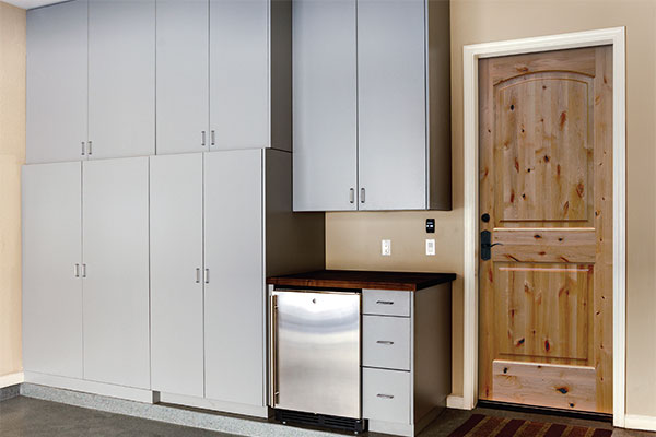 Builders Choice Barn Doors