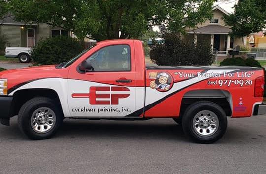 Everhart Truck